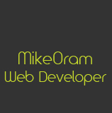 MikeOram - Web Developer